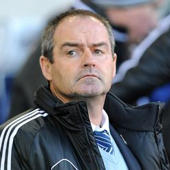 Steve Clarke: Great November for West Brom