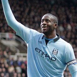 Yaya Toure: Heading to AFCON