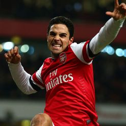 Arteta: Match-winning strike