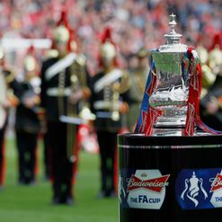 FA Cup: Up for grabs
