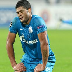 Hulk: Zenit future slipping away?