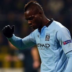 Balotelli: His own worst enemy