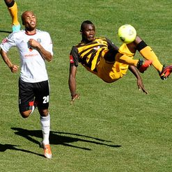 Chiefs & Pirates: Share the spoils