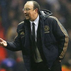 Benitez: Working his magic