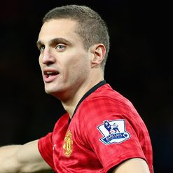 Vidic: Nothing to worry about