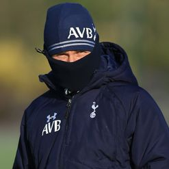 AVB: Not a fan of Chelsea