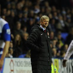 Wenger: A win at last