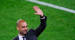 Guardiola's future