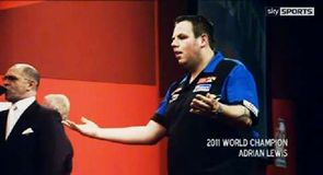 World Darts Championship - 2011