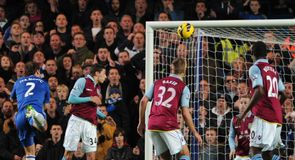 Redknapp's Aston Villa v Chelsea preview
