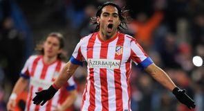 Fantastic Falcao