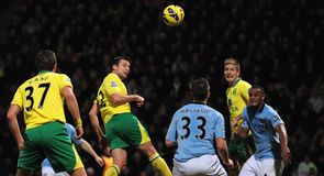 Rednapp's Man City v Norwich Preview
