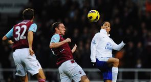 Chamberlin's Everton v West Ham preview