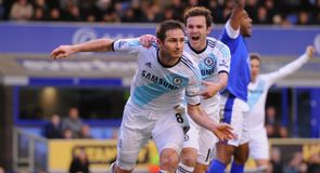 Redknapp's Chelsea v Everton Preview