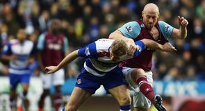 Chamberlin Previews West Ham v Reading