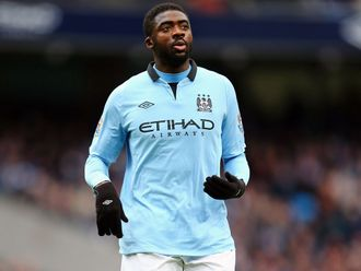 Toure: Vastly experienced defender