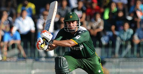 Pakistan v Australia World Twenty20 Super Eight RPS Colombo