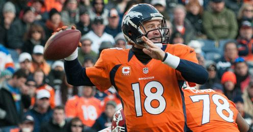 Peyton Manning: Still a class act at quarterback