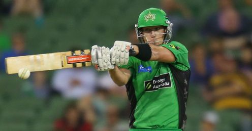 Cameron White Melbourne Stars T20 Big Bash