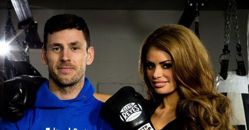 Darren Barker has come a long way in 12 months and fights for the world title again next month
