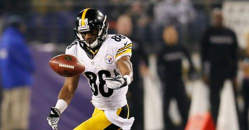 Fumbling and turnover issues have blighted the Steelers recently