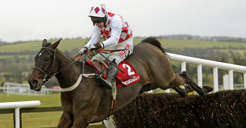 Flemenstar Punchestown 2012