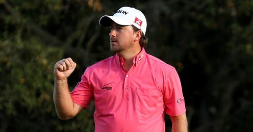 McDowell: Went two years without a title