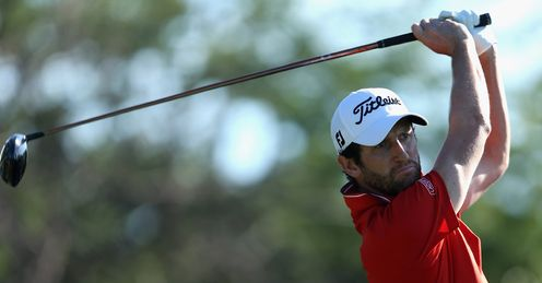 Bourdy: Good day at Leopard Creek