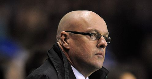 McDermott: tricky Christmas in store?