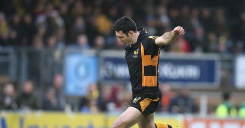 Wasps v Sale Stephen Jones