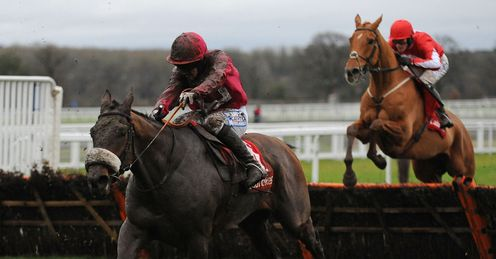 Cause of Causes struggled at Cheltenham but can win Irish Grand National
