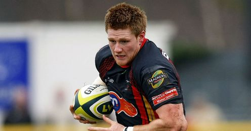 Coombs Andrew Newport Dragons