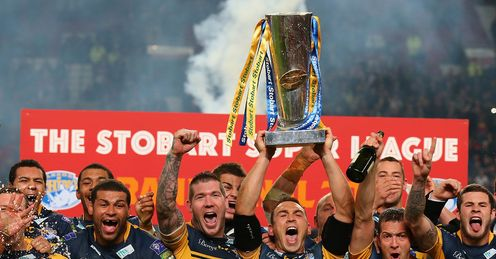 Reduce the Super League to 10, says Stevo