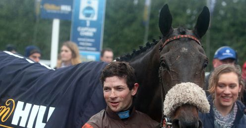 Long Run: victorious at Boxing Day's King George VI Chase at Kempton