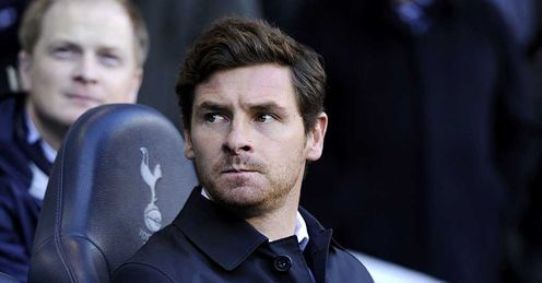 Villas-Boas: will he show Chelsea what they're missing?