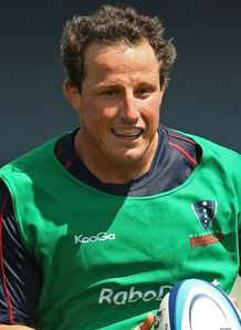 Heath Tessmann Melbourne Rebels 2012