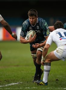 james down cardiff blues