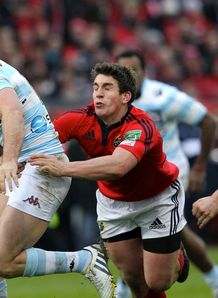 ian keatley munster