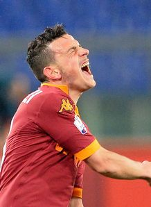 Picture of Alessandro Florenzi