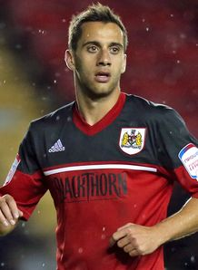 Picture of Sam Baldock