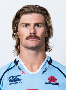 Berrick Barnes
