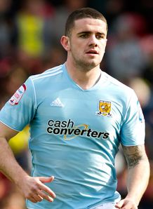Picture of Robbie Brady