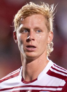 Picture of Brek Shea