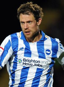 Picture of Wayne Bridge