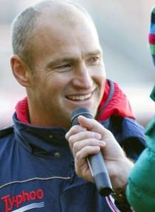 Super League: St Helens coach Nathan Brown revels in win over Warrington