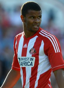 Picture of Fraizer Campbell