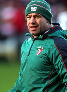 Leicester head coach Richard Cockerill on the 9-5 win over Toulouse