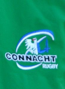 Connacht logo