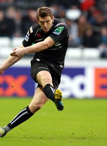 Dan Biggar