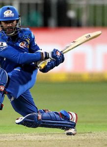 Dinesh Karthik may fill in for Mahendra Singh Dhoni in Delhi on Sunday
